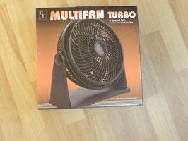 Multifan Turbo