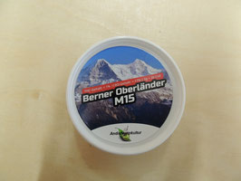 Indoor Blüten Berner Oberländer M15 CBD 17% THC -1%  5gr