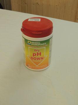 Dry pH Down