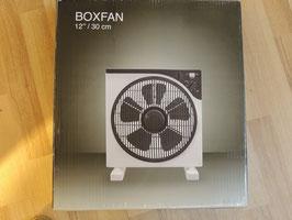 "Boxfan 12"" 30 cm"