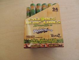 Zigarettenpapier aus Hanf