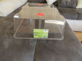 XL high dome propagator cover 40cm/85cm