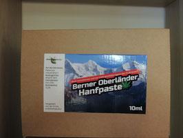 Berner Oberländer Hanfpaste mit 20% CBD -0,2% THC