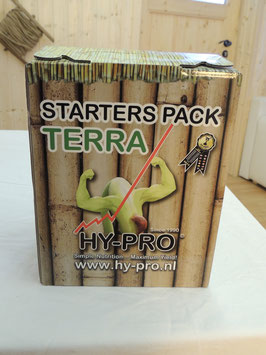 Starter pack Terra
