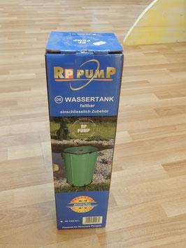 Wassertank 50l Faltbar