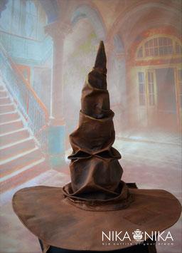 Распределяющая шляпа (Гарри Поттер) Sorting hat. (Harry Potter)