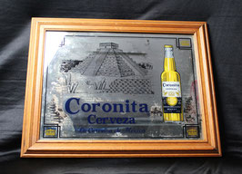 Espejo cerveza Coronita (Vintage) Mirror beer Coronita