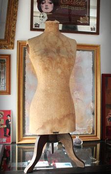 """Antiguo maniquí """"EL INGENIO"""" Old mannequin"""