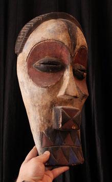 Máscara / Mask Songye (Congo) 48 cm