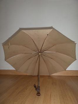 antiguo / old parasol