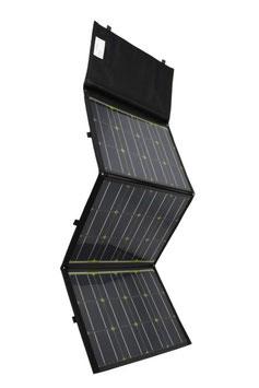 Faltbare Solarzelle
