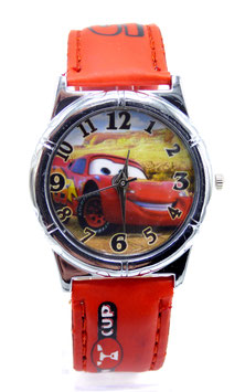 Montre Enfant First Cars