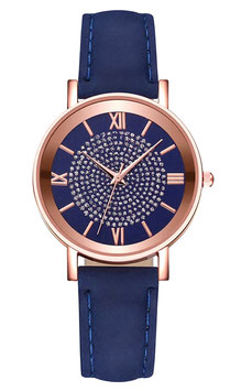 Montre F. Fabulous Women Blue
