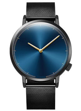 Montre Homme Blue Steel Metal