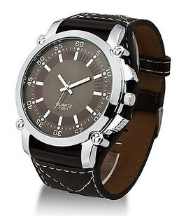 Montre Homme First  Marron