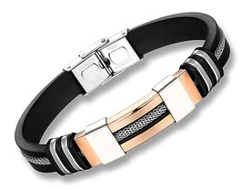 Bracelet Homme Street and City GOLD-R