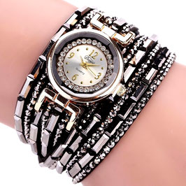 Montre Femme My Light - Chrome