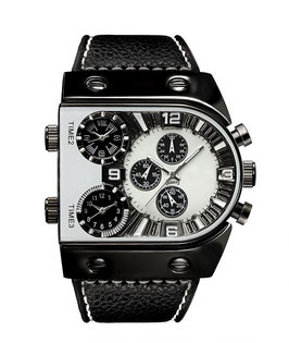 Montre Homme Men's Giant White