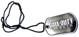 Plaque militaire Homme Call Of Duty
