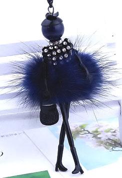 Sautoir Blue Mia