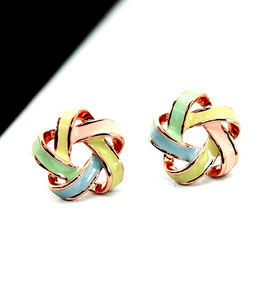Boucles d'Oreilles - Mix Color
