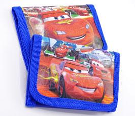 Portefeuille Enfant  Cars