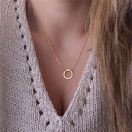 Collier Casual C