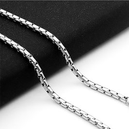 Chaine Homme Chic and Steel