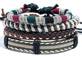 Bracelet Son of Amazonia