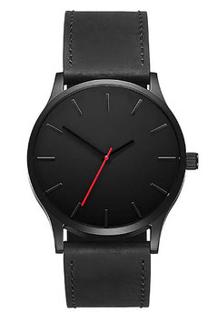 Montre Homme Dark Business