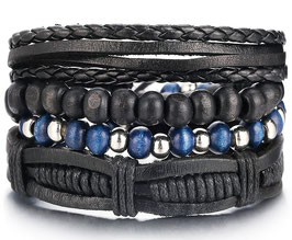 Bracelet The Black Pearl