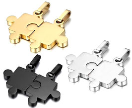 Chaine H. The Puzzle