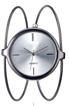 Montre F. The Twine Black