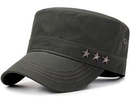 Casquette Kaki U.S Military