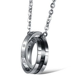 Chaine Homme Steel Ring