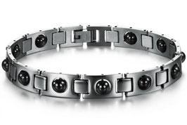 Bracelet Homme  Eros « Magnétique Effects »