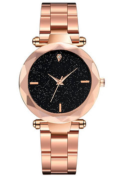 Montre Femme Dark Night