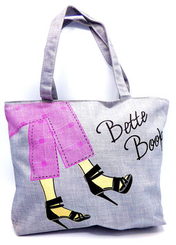 Sac Cabas Betty Boop