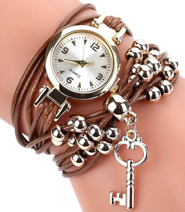 Montre F. Summer Brown