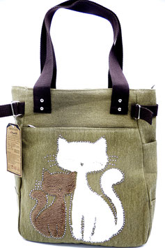 Sac à Main Lovely Cat