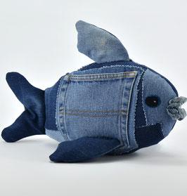 Fisch- Denim
