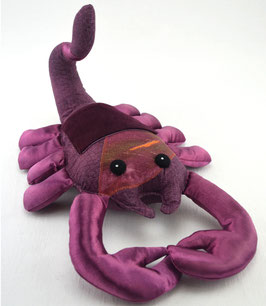Scorpion- Violett