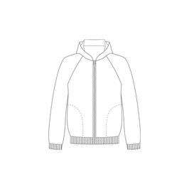 jacket janna