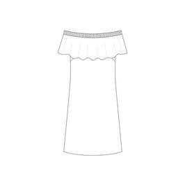 kleid emilia