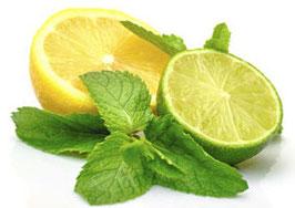 Chemical Guys Lemon Scent