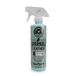 Chemical Guys Liquid Leather Lederpflege
