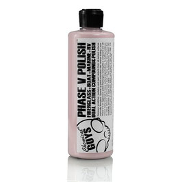 Chemical Guys Phase 5 Polish 473ml