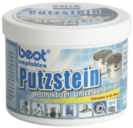 Profi Putzstein