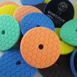Chemical Guys Hex Logic Quantum Polierpad 5.5 inch