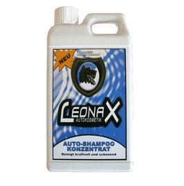Auto Shampoo 500ml